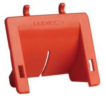 Ограничитель DKC радиуса изгиба кабеля FC37009