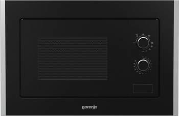 Встраиваемая микроволновая печь Gorenje BM171E2XG черный