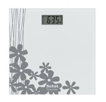Весы напольные электронные Tefal PP1070V0 серый (2100100305) - фото 1