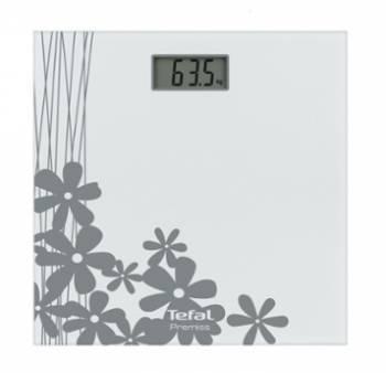 Весы напольные электронные Tefal PP1070V0 серый (2100100305)