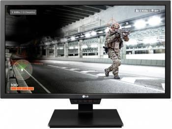 """Монитор 24"""" LG Gaming 24GM79G-B черный (24GM79G-B.ARUZ)"""