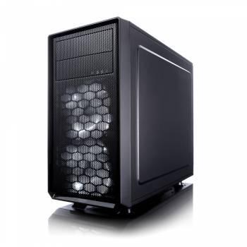 Корпус mATX Fractal Design FOCUS G MINI Window черный (FD-CA-FOCUS-MINI-BK-W)