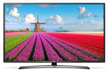 Телевизор LED 55 LG 55LJ622V коричневый