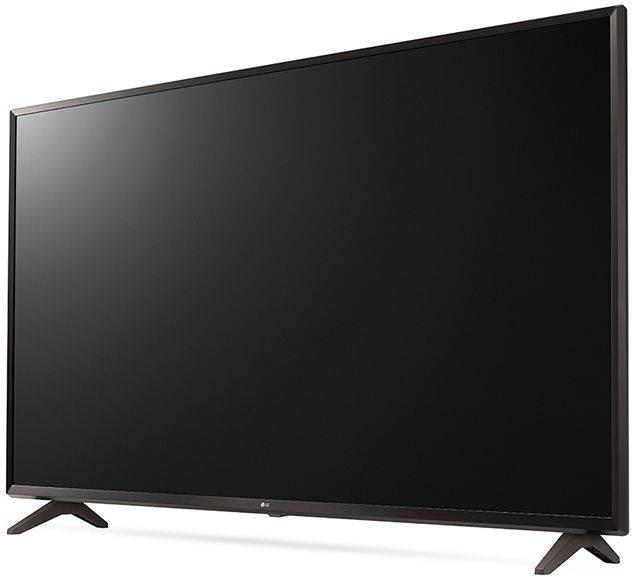 """Телевизор LED 55"""" LG 55UJ630V черный - фото 2"""