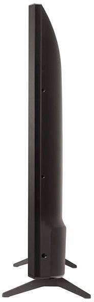 """Телевизор LED 55"""" LG 55UJ630V черный - фото 3"""