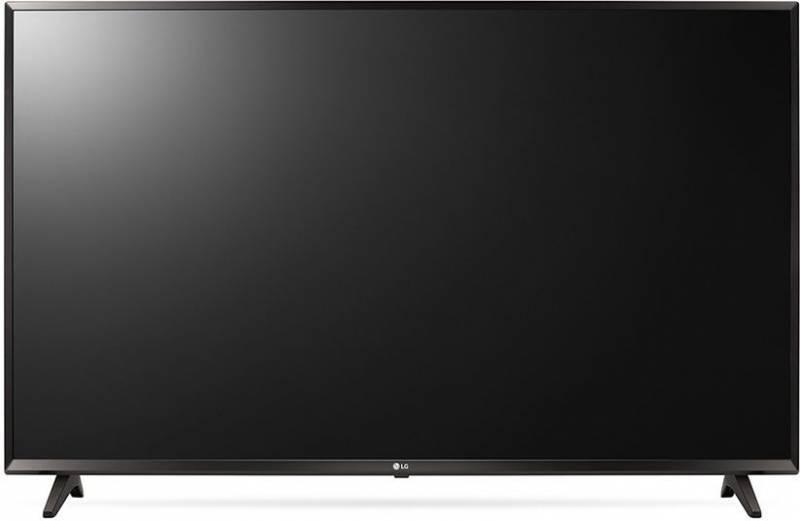 """Телевизор LED 55"""" LG 55UJ630V черный - фото 6"""