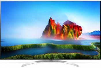 Телевизор LED 55 LG 55SJ930V черный