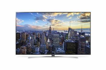 "Телевизор LED 85"" LG 86SJ957V серебристый/черный"