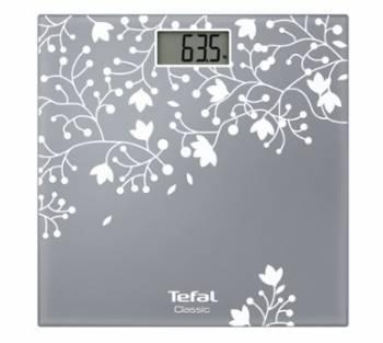 Весы напольные электронные Tefal PP1140V0 серебристый (2100100256)