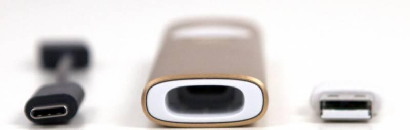 Презентер Logitech Spotlight золотистый (910-004862) - фото 4