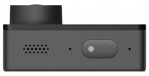Экшн-камера Xiaomi YI 4K черный - фото 3