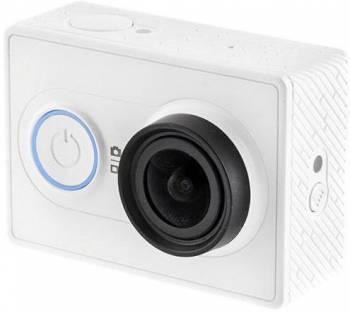 Экшн-камера Xiaomi YI Basic Edition белый