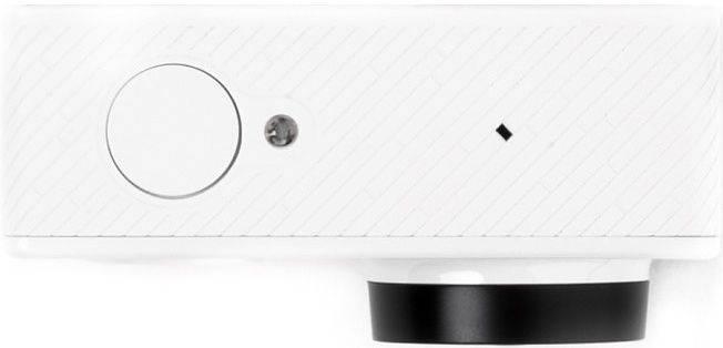 Экшн-камера Xiaomi YI Basic Edition белый - фото 3