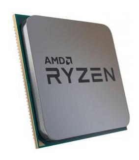 Процессор SocketAM4 AMD Ryzen 5 1400 Box