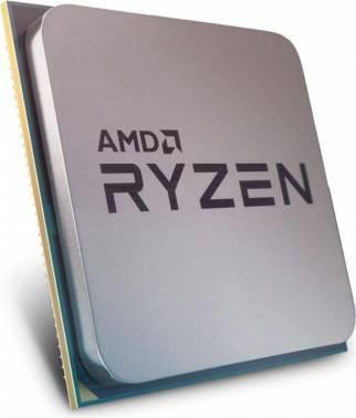 Процессор AMD Ryzen 5 1600 SocketAM4 OEM (YD1600BBM6IAE)