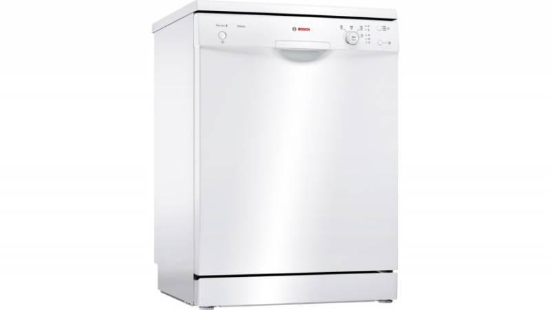 Посудомоечная машина Bosch ActiveWater SMS24AW00R белый - фото 1