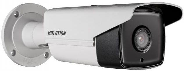 Видеокамера IP Hikvision DS-2CD2T22WD-I8 белый (DS-2CD2T22WD-I8 (4 MM)) - фото 2