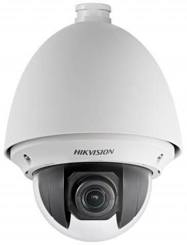 Видеокамера IP Hikvision DS-2DE4220W-AE белый - фото 4