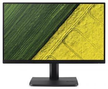 Монитор 21.5 Acer ET221Qbi черный