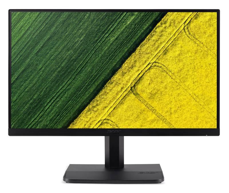 """Монитор 21.5"""" Acer ET221Qbd черный - фото 1"""