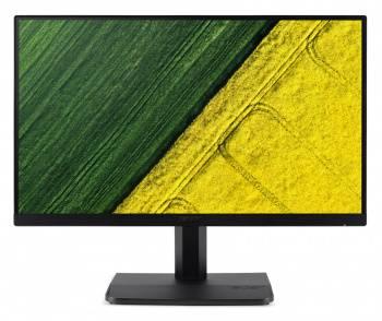 Монитор 21.5 Acer ET221Qbd черный