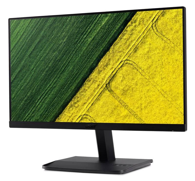 """Монитор 21.5"""" Acer ET221Qbd черный - фото 2"""