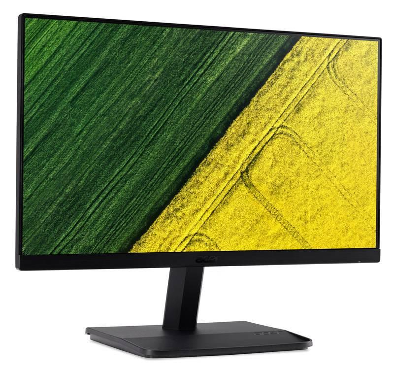 """Монитор 21.5"""" Acer ET221Qbd черный - фото 3"""