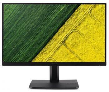 """Монитор 23.8"""" Acer ET241Ybd черный (UM.QE1EE.005)"""