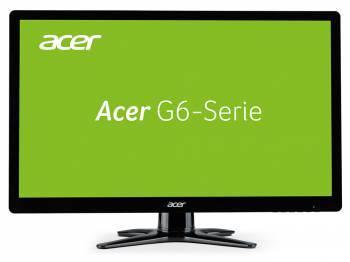 Монитор 27 Acer G276HLJbidx черный