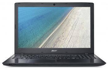 Ноутбук 15.6 Acer TravelMate TMP259-MG-5317 черный