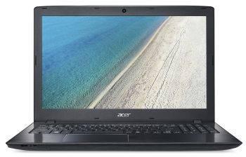 Ноутбук 15.6 Acer TravelMate TMP259-MG-55XX (NX.VE2ER.016) черный