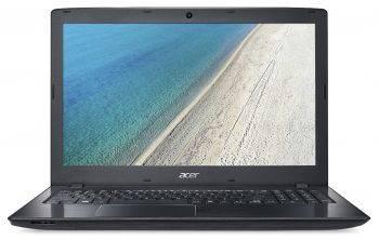 Ноутбук 15.6 Acer TravelMate TMP259-MG-39WS (NX.VE2ER.015) черный