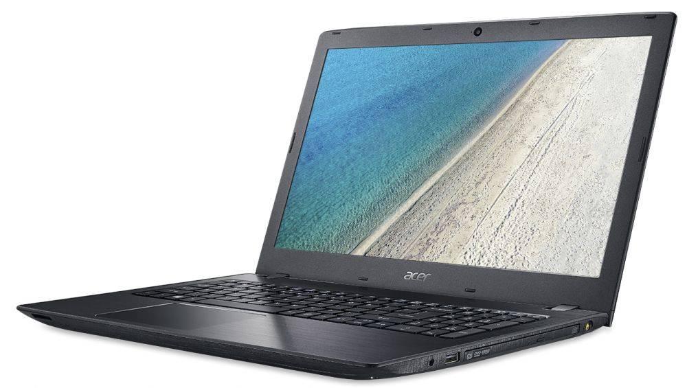 """Ноутбук 15.6"""" Acer TravelMate TMP259-MG-36VC черный (NX.VE2ER.002) - фото 3"""