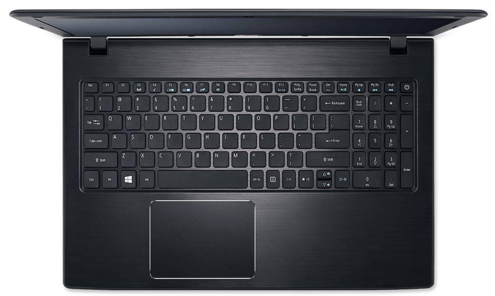 """Ноутбук 15.6"""" Acer TravelMate TMP259-MG-36VC черный (NX.VE2ER.002) - фото 5"""