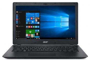 Ноутбук 13.3 Acer TravelMate TMP238-M-592S черный