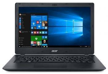 Ноутбук 13.3 Acer TravelMate TMP238-M-P96L (NX.VBXER.018) черный