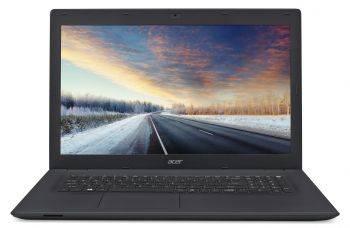 Ноутбук 17.3 Acer TravelMate TMP278-MG-31H4 черный