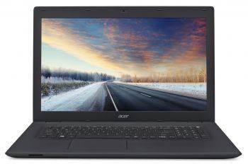 Ноутбук 17.3 Acer TravelMate TMP278-M-P57H (NX.VBPER.010) черный