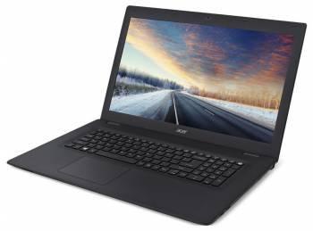 Ноутбук 17.3 Acer TravelMate TMP278-M-P5JU черный