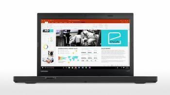 Ноутбук 14 Lenovo ThinkPad L470 черный