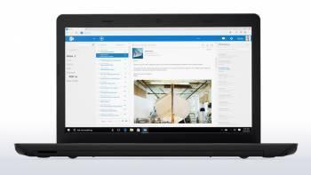 Ноутбук Lenovo ThinkPad Edge 570, процессор Intel Core i5 7200U, оперативная память 4Gb, жесткий диск 1Tb, привод DVD-RW, видеокарта Intel HD Graphics 620, диагональ 15.6, 1920x1080, Windows 10, черный/серебристый (20H500BDRT)