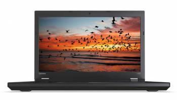 Ноутбук 15.6 Lenovo ThinkPad L570 черный