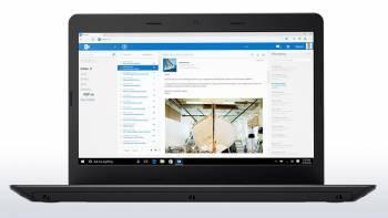 Ноутбук 14 Lenovo ThinkPad Edge 470 (20H1003DRT) черный