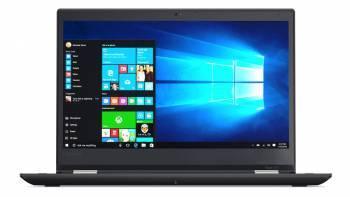 Трансформер 13.3 Lenovo ThinkPad Yoga 370 черный