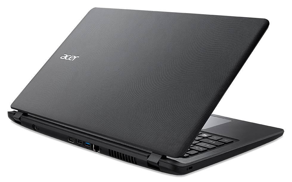 """Ноутбук 15.6"""" Acer Extensa EX2540-517V черный (NX.EFHER.018) - фото 5"""