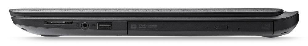 """Ноутбук 15.6"""" Acer Extensa EX2540-517V черный (NX.EFHER.018) - фото 8"""