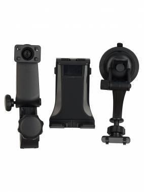 Автомобильный держатель Wiiix KDS-WIIIX-01TP черный