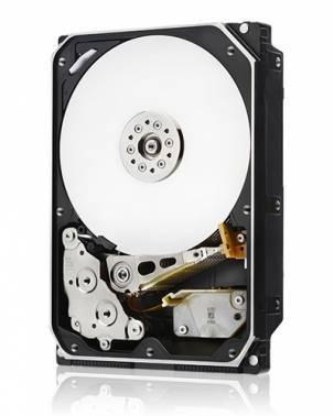 Жесткий диск 8Tb HGST Ultrastar HE10 HUH721008AL5204 SAS 3.0 (0F27358)
