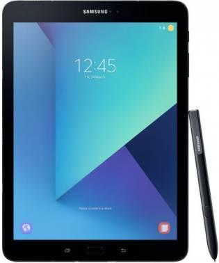 """Планшет 9.7"""" Samsung Galaxy Tab S3 SM-T820N 32ГБ черный (SM-T820NZKASER)"""