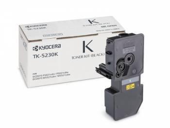 Картридж Kyocera 1T02R90NL0 черный (TK-5230K)